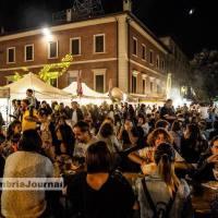 Foligno, presentata edizione 'cotta o cruda' in sinergia con Paiper festival