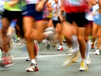 Mezza Maratona a Foligno, i provvedimenti per la circolazione