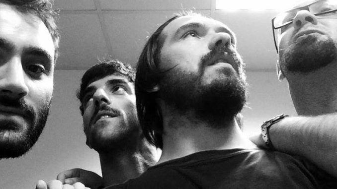 Julian Mente: sabato data 0 al Supersonic music club di Foligno