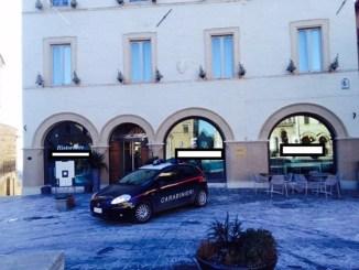 Montefalco, tentato omicidio, panico al ristorante, Carabinieri arrestano 54enne albanese