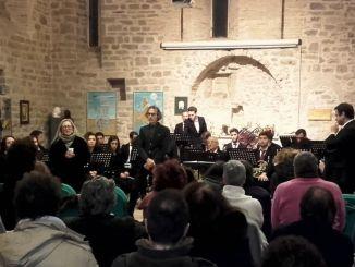 A Bevagna la Befana ed il Concerto del Nuovo Anno