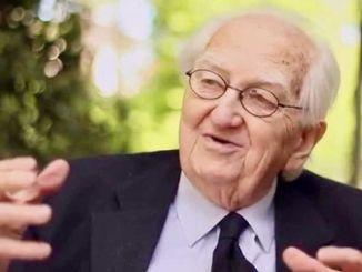 Foligno in lutto, è morto Leonello Radi, fondatore di Nemetria
