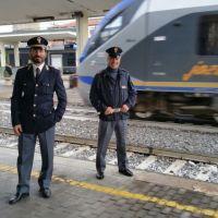 Polizia Ferroviaria e Volante di Foligno hanno arrestato un evaso