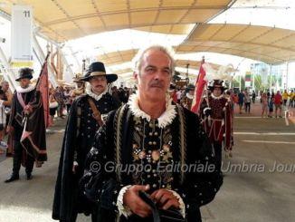 Foligno, Stati Generali della città per la Quintana, presidente Metelli invita tutti a partecipare
