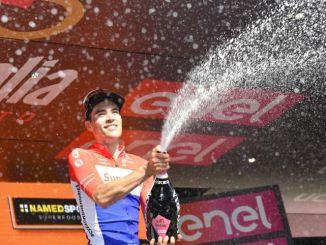 Giro d'Italia, Vince Tom Dumoulin e spodesta Quintana