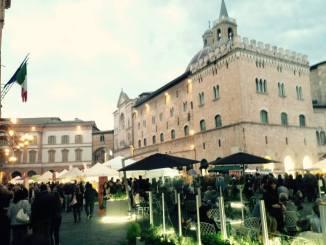 Lo Sbaracco per la prima volta a Foligno con Confcommercio
