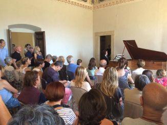 Musica, è l'ora dell'Anima sinfonica al Festival Federico Cesi Musica Urbis
