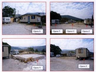 Wwf insediamenti abitativi permanenti illegali a Sant'Eraclio