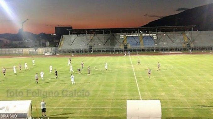 Tutti allo stadio, prima giornata in casa, Falchi contro Montespaccato