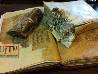 Gaita San Pietro di Bevagna e gli antichi strumenti di scrittura