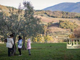 Trevi, la città dell'olio e del sedano nero apre le porte a Igers Umbria