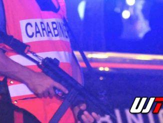 Due arresti per spaccio di droga a Foligno e Gualdo Cattaneo
