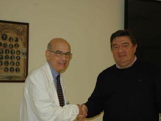 Ospedale di Foligno, Dottor Silvio Canino nuovo direttore laboratorio analisi