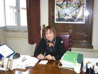 Donatella Tesei, candidata indipendente con la Lega alle elezioni politiche, intervista