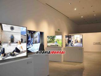 Diventiumbria 1997-2017 inaugurata mostra a Foligno a 20 anni dal sisma