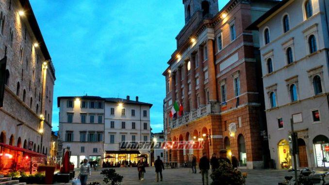 Elezioni, divieto di sosta per il 5 giugno in Piazza Matteotti e di Piazza Pulignani