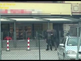 Infiltrazioni criminalità organizzata, arrestato a Foligno un campano