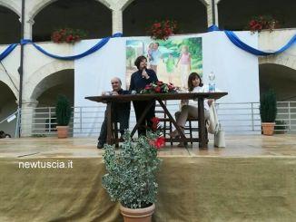 """Elisabetta Giovannetti, pubblicato il secondo libro, """"I ricordi alla via dei Vasari"""""""