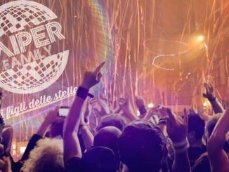 Agosto a Montefalco con il Paiper Festival, l'evento più esclusivo