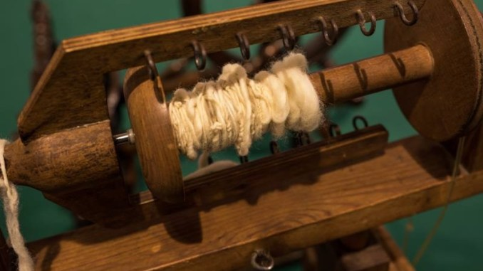 Valtopina, XVIII edizione della mostra del ricamo a mano e del tessuto artigianale