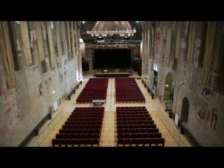 Quando Mozart venne a Foligno, presentazione libro Cappelletto