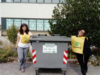 A Foligno, puliamo il mondo insieme alle scuole e ai cittadini