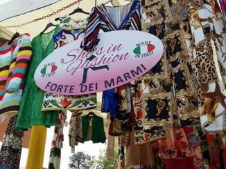 Gli Ambulanti di Forte dei Marmi, a Bastia Umbra il 17 novembre