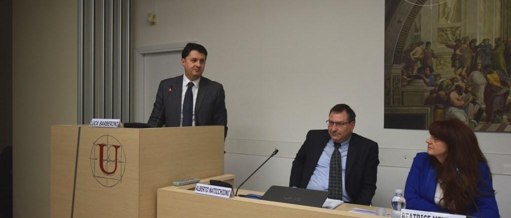 "Laboratorio di benchmarking tra sistemi sanitari regionali ""Franco Tomassoni"""