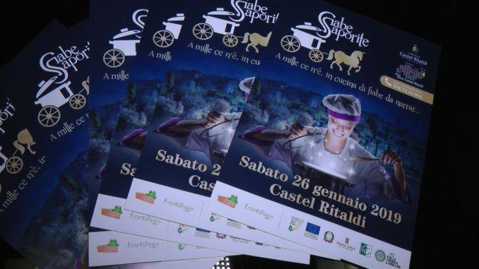Fiabe Saporite, Castel Ritaldi è pronta a dare il via alla prima edizione