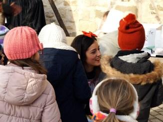 Successo di pubblico per la I edizione di Fiabe Saporite a Castel Ritaldi