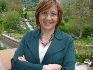 Seriana Mariani si è dimessa da capogruppo Pd di Foligno
