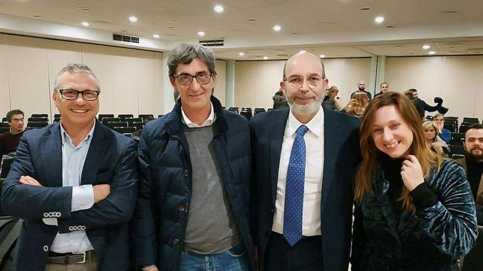 Lista David Fantauzzi candidato sindaco M5stelle Foligno, è certificata