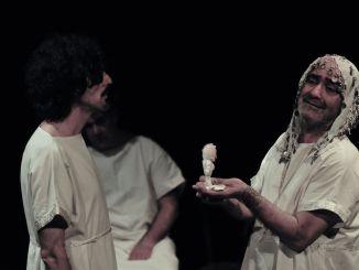 Andromaca, venerdì 12 aprile al Teatro Clitunno di Trevi