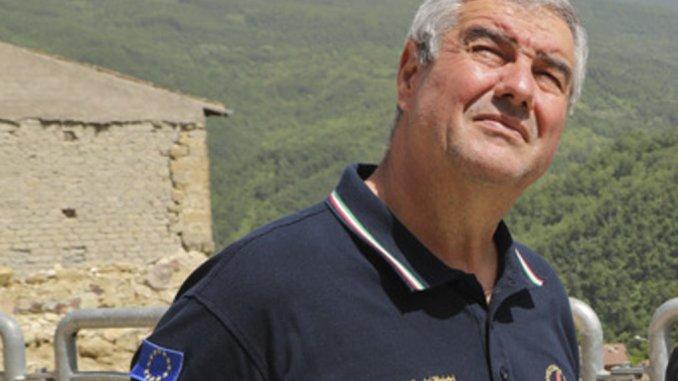 Capo Procv, Angelo Borrelli, risponde a Nazione Rom, non abbiamo competenza