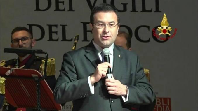Stefano Candiani a Foligno incontrerà candidato Lega, Stefano Zuccarini
