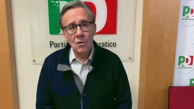 Schiaffi al comizio, commissario Pd Verini scrive a Schoen, Pd di Foligno