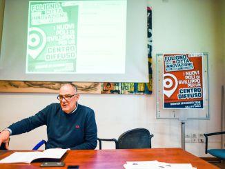 Luciano Pizzoni incontra il mondo delle associazioni cattoliche