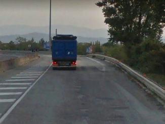 """Completati i lavori sulla statale 3 """"Flaminia"""" a Foligno nord, dice Anas"""