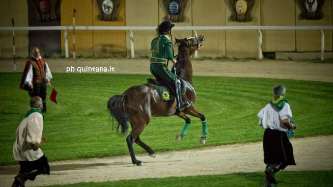 Quintana Giostra della Sfida 2019 bilancio dell'edizione di giugno