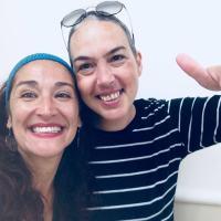 Pamela Angelelli sta guarendo: «Il cancro non c'è più, grazie a voi»
