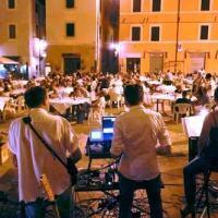 """Estate a Trevi, Musica & gusto con """"Dolce Piazza"""""""