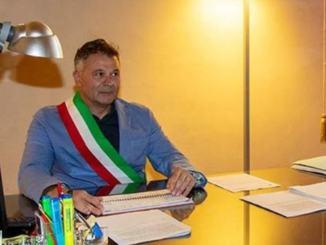 Sindaco Stefano Zuccarini ha incontrato il questore di Perugia Mario Finocchiaro