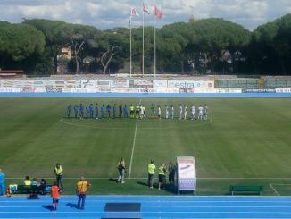Calcio, serie D, Grosseto-Foligno 1-0, la sfortuna ti si accanisce contro