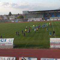 """Il """"Blasone"""" cade dopo tanto tempo: fa festa la nuova capolista Albalonga (1-3)"""