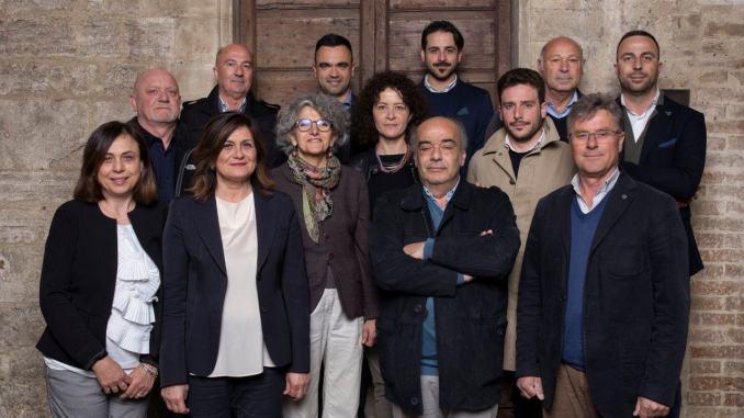 Maggioranza e questione pregiudiziale, continua la guerra Pd a Montefalco