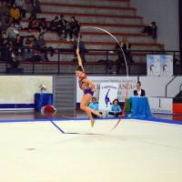 Ginnastica ritmica, 300 atlete a Foligno il 23 e 24 novembre