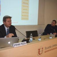 A Villa Umbra seminario su enti locali e sistema delle società partecipate