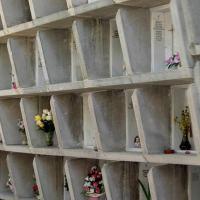 Cimitero centrale Foligno, iniziati lavori di manutenzione straordinaria