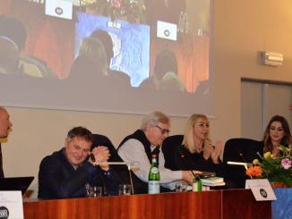 Premio dell'Umbria 2019. chiusa la 15esima edizione con Vittorio Sgarbi
