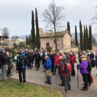 """Presentato il programma escursionistico del 2020 di """"Orme - Camminare liberi"""""""